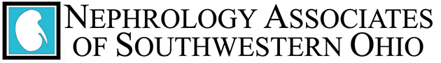 Nephrology Associates of Southwestern Ohio Logo
