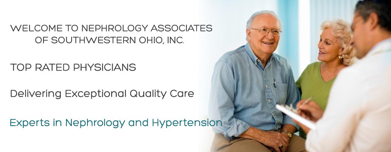 Nephrology Associates of Southwestern Ohio – Nephrology and Hypertension